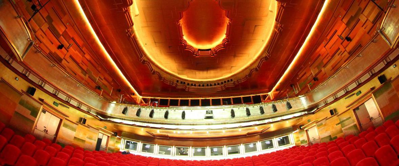 Teatr Muzyczny Capitol We Wrocławiu Warbud Generalny Wykonawca